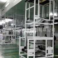 上海拓延垂直提升机往复式提料机连续式物料输送机升降机厂家定制