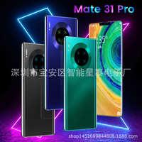 热销新款跨境智能手机Mate31pro6.5寸大屏wish电商外贸安卓手机