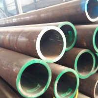 厂家直销16MN厚壁钢管Q345D钢管耐蚀合金管质优价廉