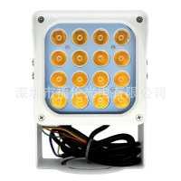 IP66 LED 补光灯闪灯卡口车牌