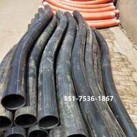 PVC大弧弯电力管大弯头通信电力用大弧度弯管