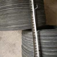 厂家供应12号废纸打包丝自动打包机专用退火铁丝2.6mm退火丝