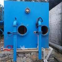 新疆克孜勒苏柯尔克孜一体化自动反冲净水器农饮水水质提升设备