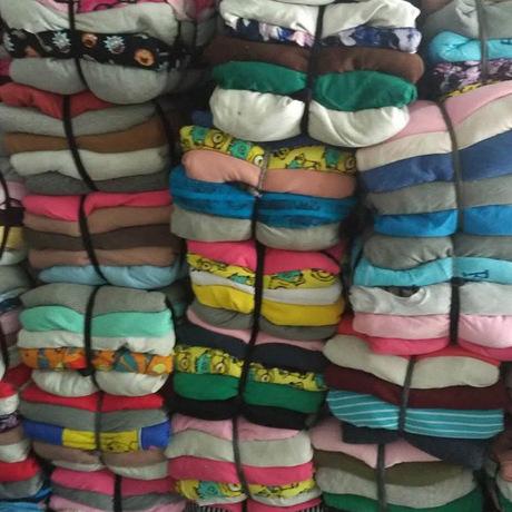 现货供应棉布头吸油破布废布料全棉抹布碎布不掉毛工业擦机布