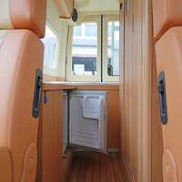 B型新世代房车旅居车·