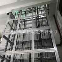 上海机械设备制造Z型C型垂直货物提升机往复式提升机连续升降机