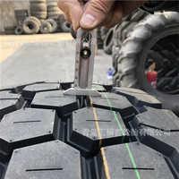 供190足球中花公路型卡车货车全钢丝轮胎1200r2012.00R20