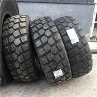 德安通365/80R20消防车奔驰越野车油罐车船厂机场拖车轮胎Y811