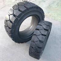 400-816x6-8叉车实心轮胎化肥厂电动叉车合力杭叉龙工1.5吨