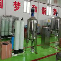 大型洗衣液设备生产衣物清洁护理代理加盟各种产品一体机加盟中