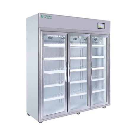 三开门恒温恒湿储存柜大容积恒温恒湿储存柜大型恒温恒湿储存柜