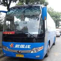 南昌大客车旅游出租南昌会议租车公司南昌37座大巴出租