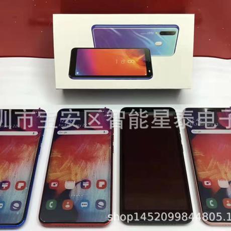 跨境新款A605.5寸屏水滴屏手机S10R930智能手机现货低价手机