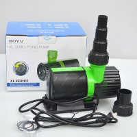 BOYU博宇XL-5000T/6500T/8000T/10000T潜水泵变频水泵水陆两用