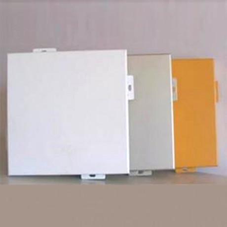 厂家直销各类铝蜂窝板幕墙高级材料可做隔断橱柜门板工艺先进
