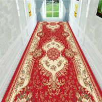 现代纯色防滑地垫商用地毯酒店宴会走廊地毯茹海爆款