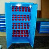 供应数控五金刀具柜抽屉式移动式BT30/40/50/HSK刀具柜
