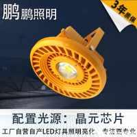 LED加油站防爆灯50W100W150W200W收费站LED工矿灯车间灯厂房吊灯
