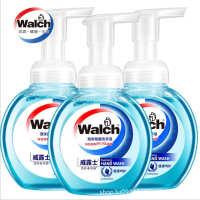 批发威露士泡沫抑菌洗手液300ml杀菌消毒杀菌99.9%保湿滋润洗手液