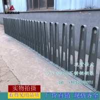 可定制玻璃雨棚钢梁钢架支架雨棚牛腿支架牛腿梁H形钢结构碳钢