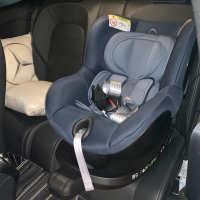 britax宝得适儿童安全座椅0-4岁360°旋转汽车车载isofix双面骑士