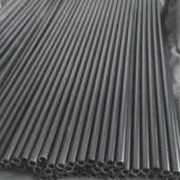 厂家供应塑料开口管塑料给水管地暖管可加工定制