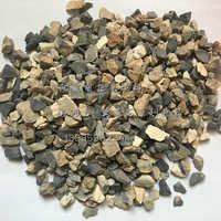 厂家直销铝矾土熟料消失模用耐火材料用高铝骨料钢厂水泥用