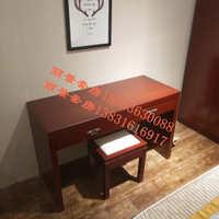 丽景032 简约商务 床房包床背板式高箱