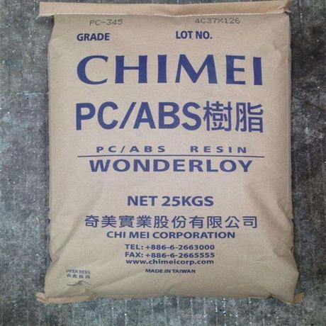 台湾奇美PC-365本色PC+ABS韧性好耐冲击汽车内饰件好成型