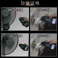 激光转速仪转速测量测速仪非接触频闪仪转速表数显接触式转速计