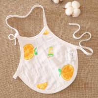 小童婴儿纯棉3岁肚兜肚兜儿小2020年纱棉100%屁衣夏天中性夏季四