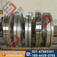 供应GH605钴基变形高温合金UNSR30605美标板材钢带圆棒