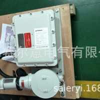 隔爆型快插箱防爆插座箱BXMD81防爆配电箱