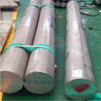 现货供应LC52耐高温拉伸铝板LC52铝合金棒LC52开模定制铝型材