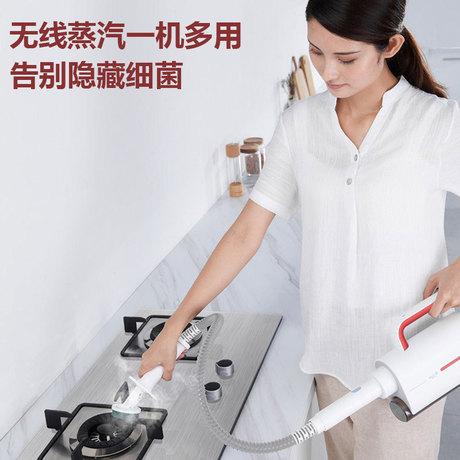 600W以下 筱嫣 扫地机吸尘器蒸汽杀菌