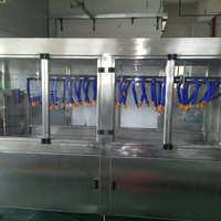 工业风刀吹干机全自动饮料瓶瓶身除水吹水吹干机可定制厂家直供