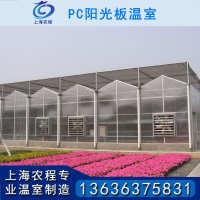阳光板温室江西销售温室大棚食用菌大棚大量供应
