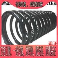 支持定做线径12mm大压簧振动筛减震65mn强力压簧舞台机械弹簧