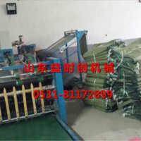 供应编织袋后期加工设备生产厂家编织袋全自动冷印刷机