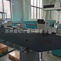 长度建标用二手三米测长机苏州晋松计量专业维修光学测长机JD10A