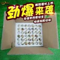 一次性快递鸽子蛋盒子包装盒鹌鹑蛋包装鸡蛋放架鹌鹑蛋鸭蛋礼盒
