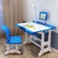 速卖通 简约现代 写字桌书桌桌椅套装