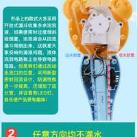 吹泡泡机儿童抖音同款全自动网红电动玩具不漏水宝宝魔法棒照相机