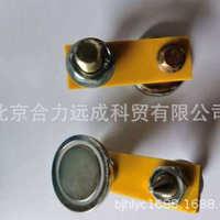 直销电焊机磁铁搭头强磁铁铁头接地线吸铁吸盘强磁焊接定位器