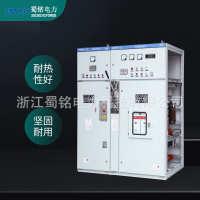 蜀铭厂家直销HXGN1510KV环网柜成套电力设备高压开关柜资质齐全