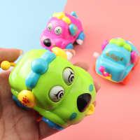 铁皮青蛙儿童婴儿宝宝发条玩具上弦怀旧复古幼儿园小礼物地推货源