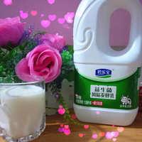 酸奶风味发酵乳1.18kg*2大桶生牛乳水果捞家庭桶装炒酸奶
