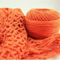 3#棉线毛线全棉针织线3号蕾丝勾包线可混批批发