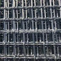 白钢轧花网镀锌轧花网改拔轧花网矿筛网批发厂家