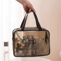旅游画妆包卸妆水包彩妆包女护肤包便携护肤品包随身洗漱收纳袋袋